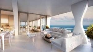 Thiết kế nội thất căn hộ PentHouse sang trọng, đẳng cấp và tinh tế