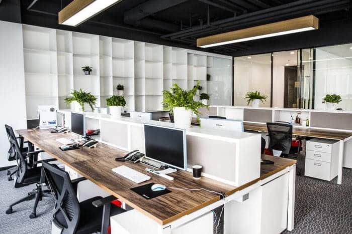 Thiết kế Nội Thất Văn Phòng chuyên nghiệp, sang trọng và tinh tế