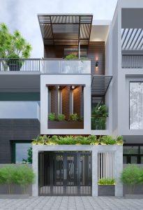 Thiết kế Nội Thất nhà phố sang trọng, tinh tế với chi phí hợp lý