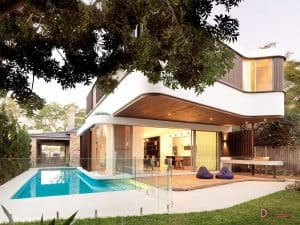 Thiết kế nội thất biệt thự nhà vườn đẹp và đẳng cấp