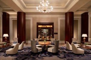 Các tiêu chuẩn thiết kế khách sạn hiện nay áp dụng trên toàn quốc