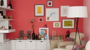 Lựa chọn cách trang trí phòng ngủ siêu đẹp cho gia đình (P2)