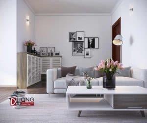 Khám phá thiết kế nội thất nhà phố Hà Nội - Phong cách Scandinavia