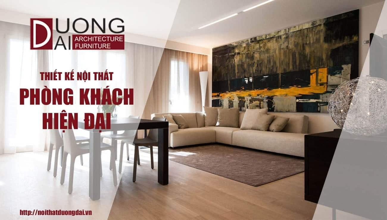 22 mẫu thiết kế nội thất phòng khách ngạc nhiên cho gia chủ