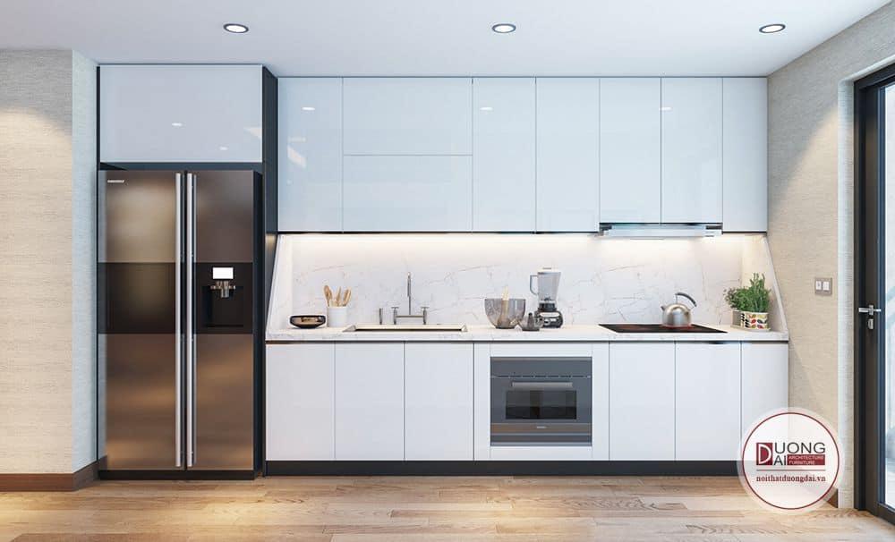 Nội thất gỗ công nghiệp phù hợp cho mọi gia đình với mức giá hợp lý