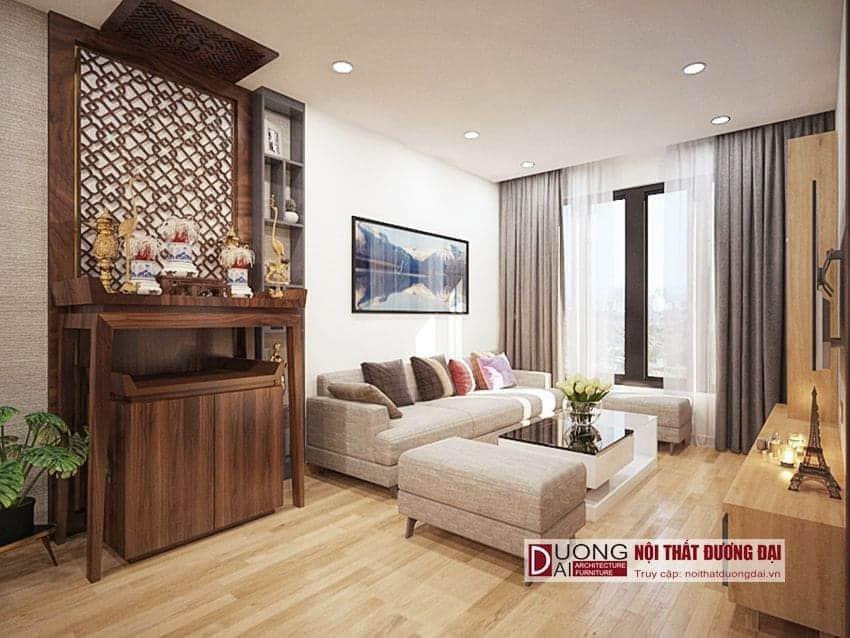 [Hot] Sofa vải! Vì sao bạn nên có một mẫu sofa này cho phòng khách