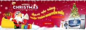 [SIÊU KHUYẾN MÃI] Chào Đón Giáng Sinh Và Năm Mới 2019 Cùng Nội Thất Đương Đại
