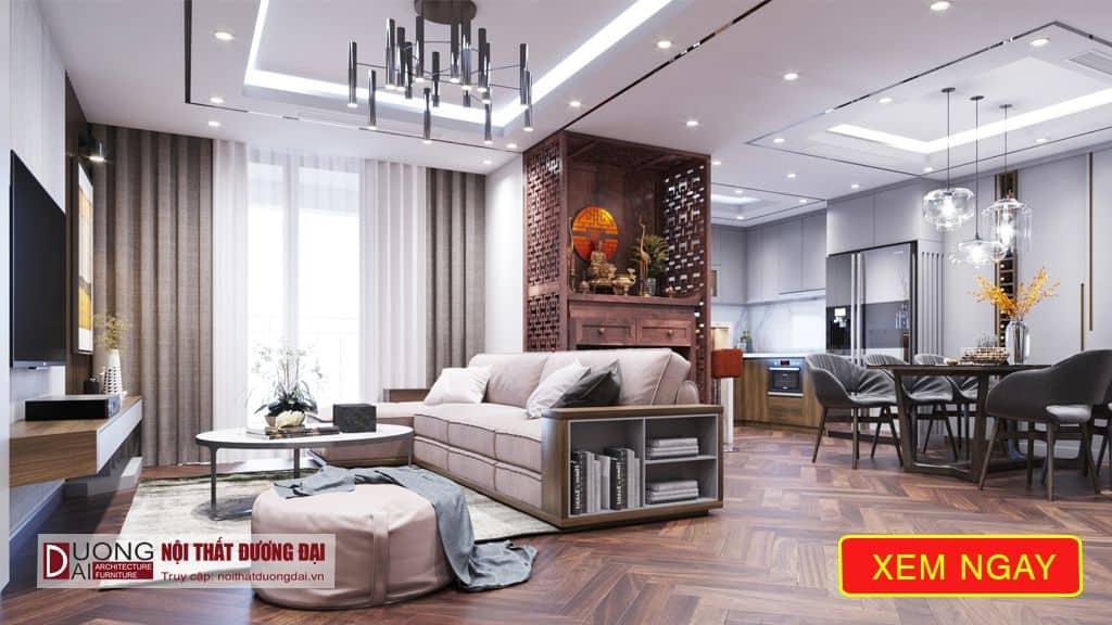 chung cư nhà chị Trang Trung Yên
