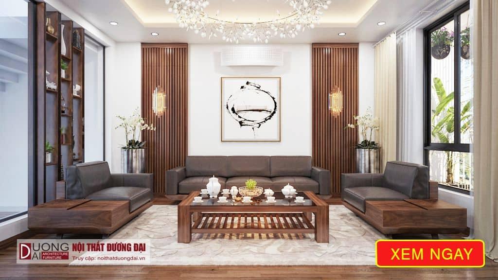 Nhà phố chị Hương Bắc Giang