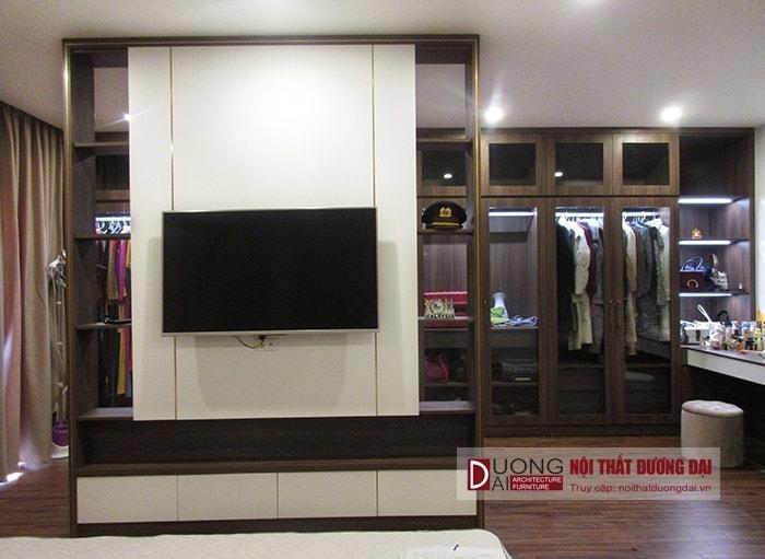 [Vinhome] Ảnh thực tế thi công nội thất biệt thự Vincom Plaza Sơn La