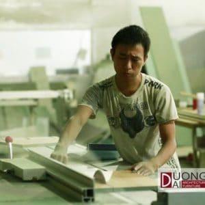 Tuyển dụng nhân viên Kỹ Thuật Sản Xuất Nội Thất |Biết dùng máy CNC nghành gỗ