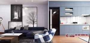 [Series] Chất liệu nào phù hợp? Tư vấn chất liệu nội thất chung cư