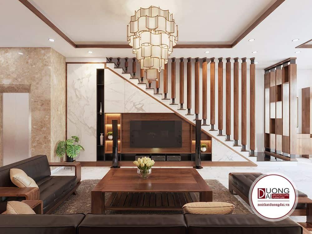 Thiết Kế Nội Thất Bắc Ninh |Nhà Phố 2 Tầng 108m2/sàn CĐT: Anh Võ