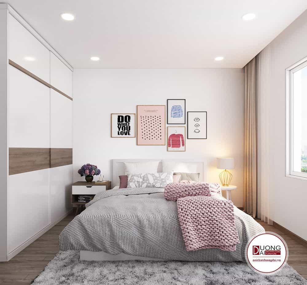 Đây là phong cách thường thấy trong việc bố trí đồ nội thất, màu sắc cho sản phẩm.