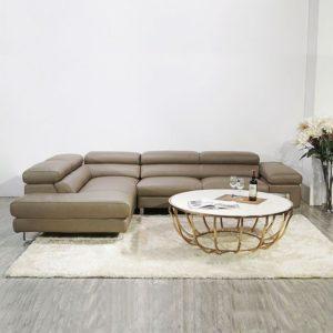Ghế Sofa Phòng Khách Cao Cấp Gía Rẻ Có Thể Tùy Chọn Màu Sắc