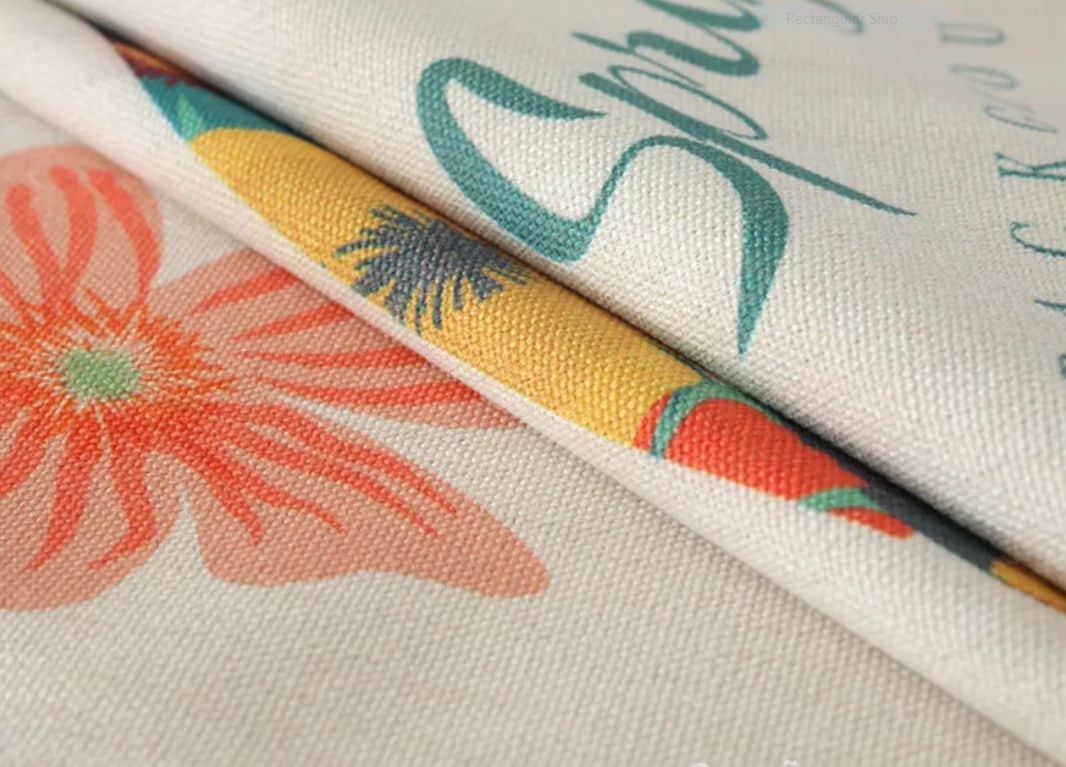 khăn trải bàn ăn gia đình