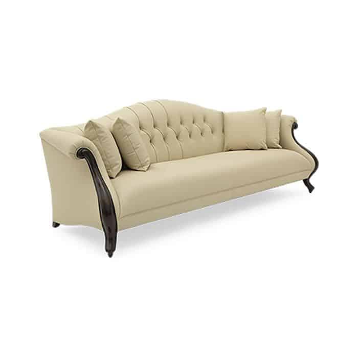 Sofa tân cổ điển Hà Nội Cuvee - SKYTC212