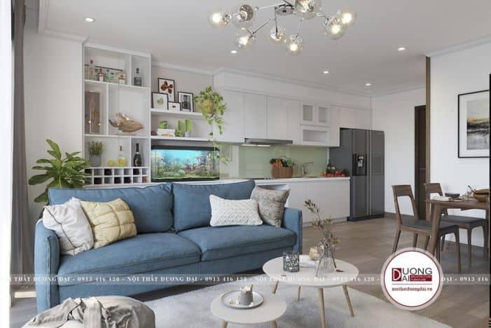 Sofa Nỉ Nhập Khẩu |5+Mẫu Sofa Nỉ Cao Cấp, Đẹp, Giá Tại Xưởng