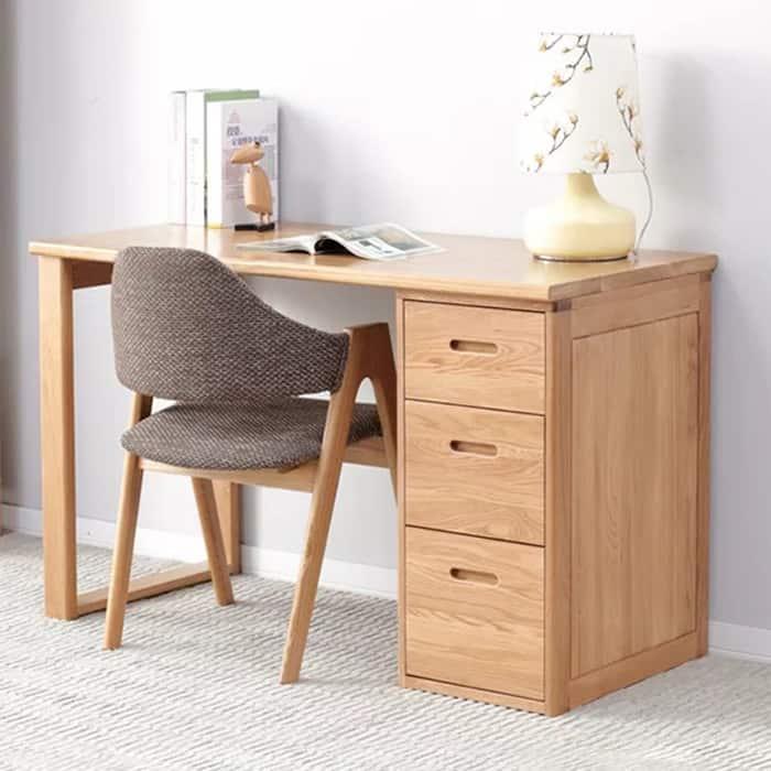Thiết kế bàn nhỏ gọn đầy sang trọng