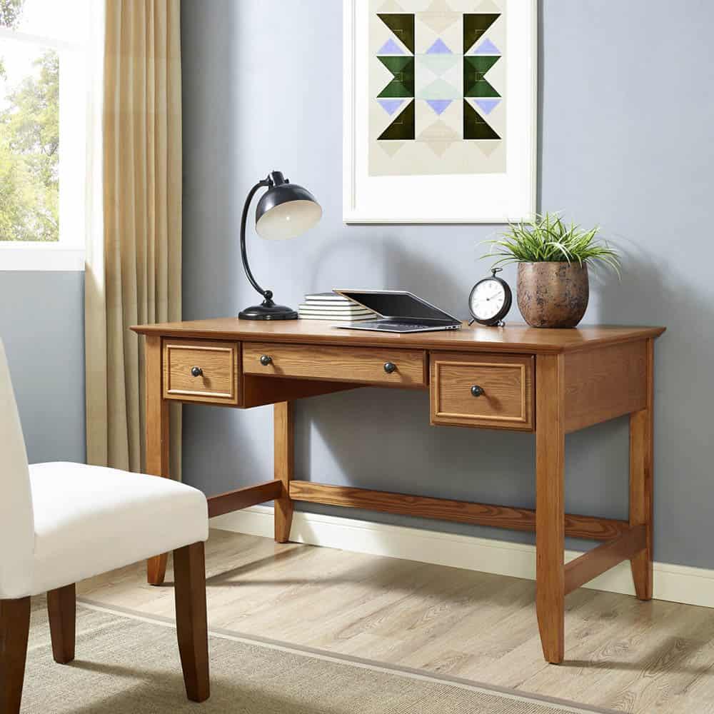 Thiết kế mẫu bàn trang nhã cho phòng ngủ