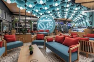 Thiết Kế Nội Thất Quán Cafe | BST 30+ Mẫu Quán Cafe Đẹp Nhất