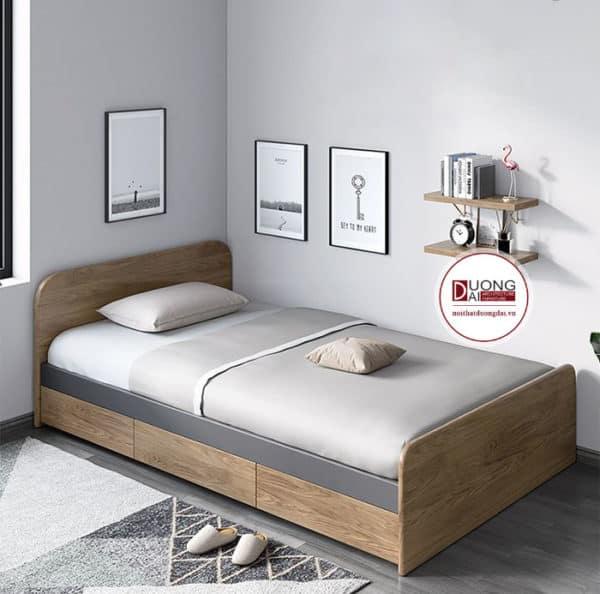 Giường đơn có ngăn kéo - ATFGCN1002