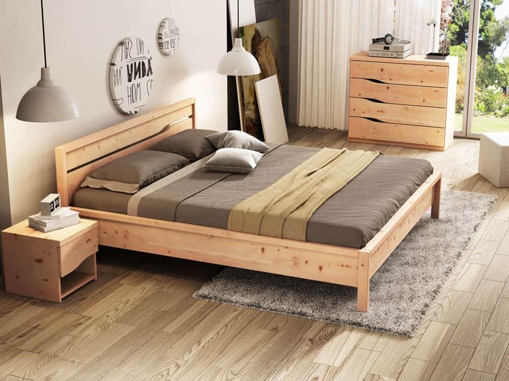 Nội Thất Phòng Ngủ Gỗ Sồi |BST 9+ Phòng Ngủ Gỗ Sồi Đẹp Nhất