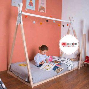 Giường ngủ cho bé - ATFDC210