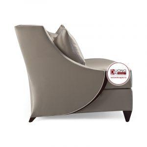 Sofa văng tân cổ điển cao cấp - ATFCG101