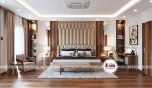 Nội Thất Đương Đại cung cấp dịch vụ thiết kế nội thất trọn gói.