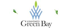 Nội Thất Đương Đại đã triển khai dự án biệt thự Vinhome Green Bay