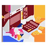 Các nhà thiết kế của chúng tôi có đầy đủ kinh nghiệm để tối ưu ngân sách cho bạn.