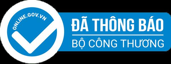 Thông tin website noithatduongdai.vn trên Bộ công thương