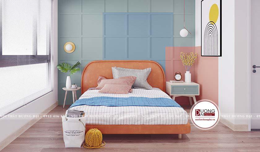 Phong cách thiết kế nội thất Art Deco chủ yếu dựa trên các hình dạng hình học, sự sắp xếp hợp lý màu sắc, đường nét.